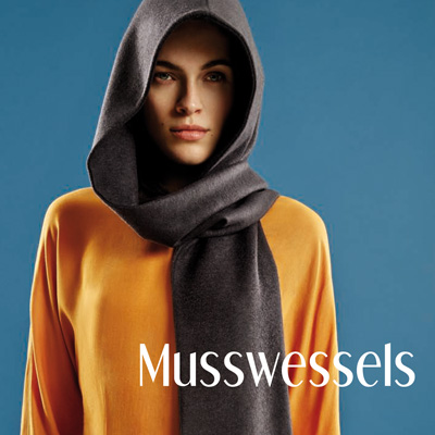 Musswessels – autumn/winter 15/16